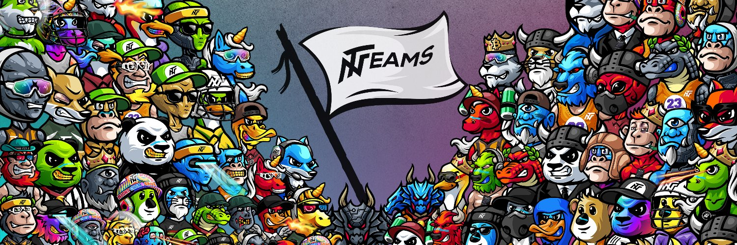 NFTeam NFT Collection
